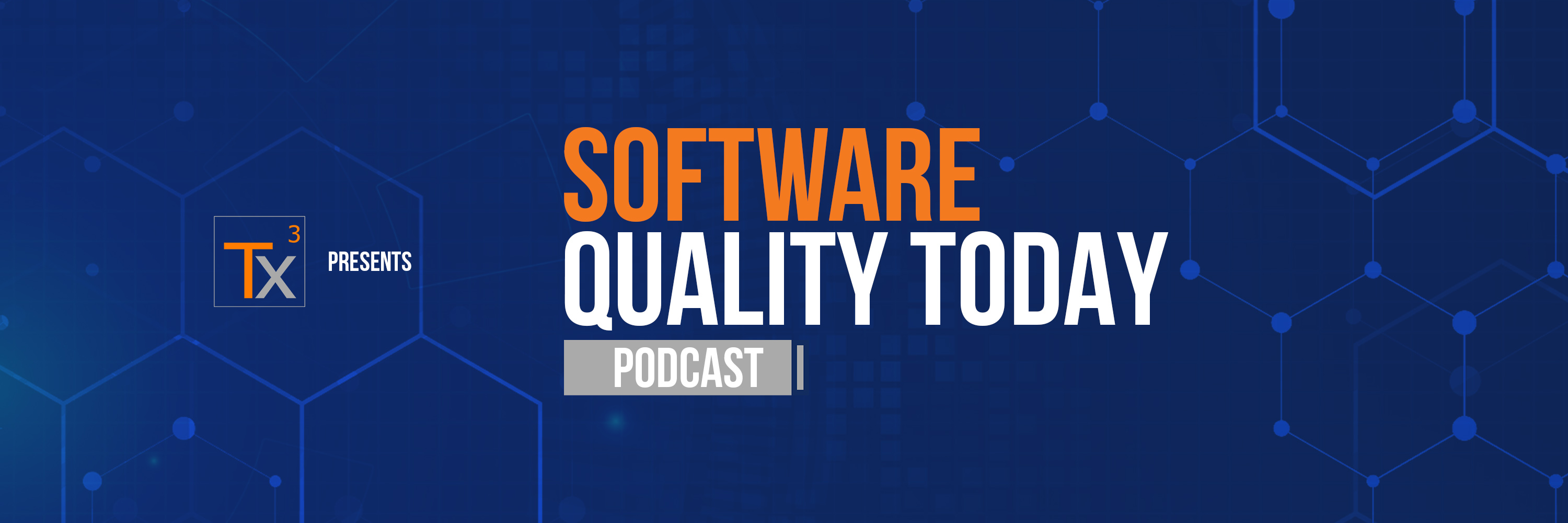 Software Quality Today Twitter Cover